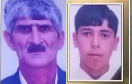 Arvadı və 4 qızını öldürən ər saxlanılıb - RƏSMİ MƏLUMAT