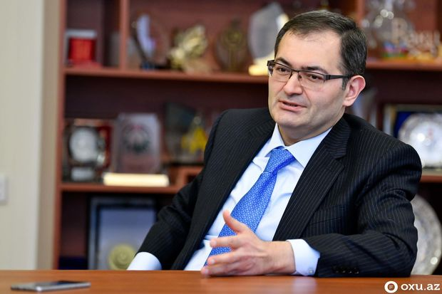İntiqam Babayev: