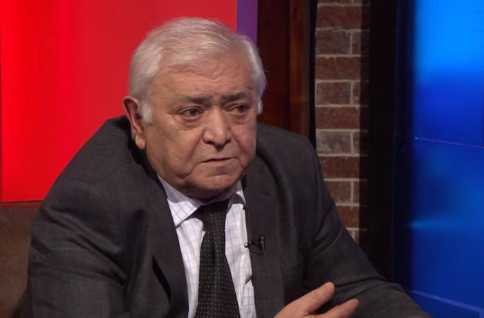 """Aqil Abbas: """"Təxribatların qarşısı birdəfəlik alınmalıdır, yoxsa..."""" -Müsahibə"""