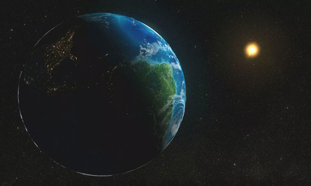 Kosmosda həyat üçün Yer kürəsindən daha əlverişli planetlər tapılıb