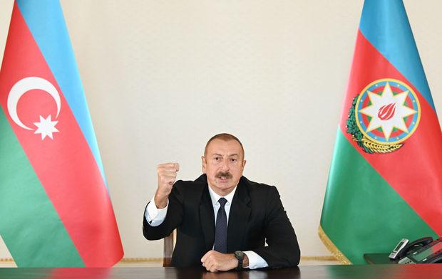 Azərbaycan Ordusu daha 6 kəndi işğaldan azad etdi