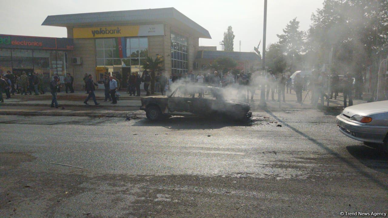 BQXK-nin könüllüsü Bərdədə humanitar dəstək verərkən öldürülüb -