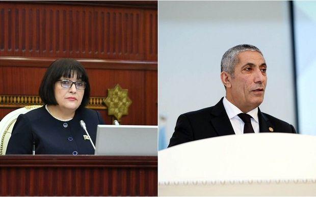 Sahibə Qafarova Siyavuş Novruzovun təklifi barədə: