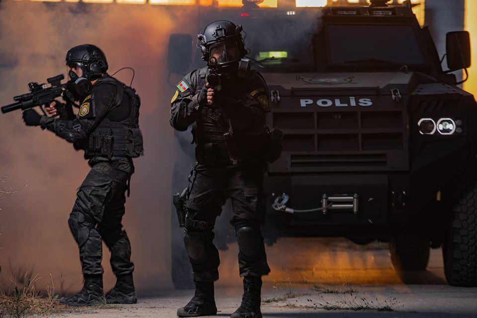 2020-ci ildə 254 cinayətkar qrup zərərsizləşdirilib