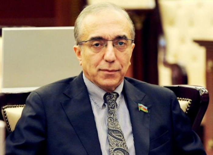 Deputat Məhkəmə-Hüquq Şurasına üzv təyin edildi