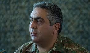 Ermənistan MN-in sabiq sözçüsü Arsurun Ovannisyan ABŞ-a qaçıb