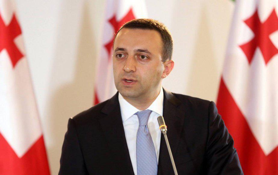 Gürcüstan parlamenti yeni baş nazir və hökuməti təsdiqlədi