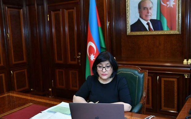 Sahibə Qafarova: