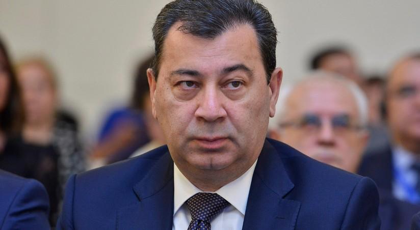 Səməd Seyidov AŞPA-nı ittiham etdi