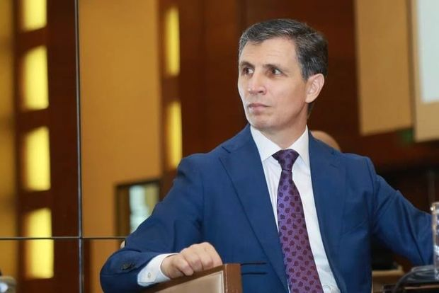 """Zahid Oruc """"Qaçqınkom""""un adının dəyişdirilməsini təklif etdi"""