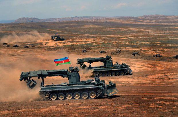 Azərbaycan ordusu 15 000 nəfərlik təlimlərə başlayacaq