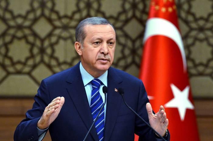 """""""Yeni bir Qarabağ ərsəyə gətirəcəyik"""" -Türkiyə Prezidenti"""