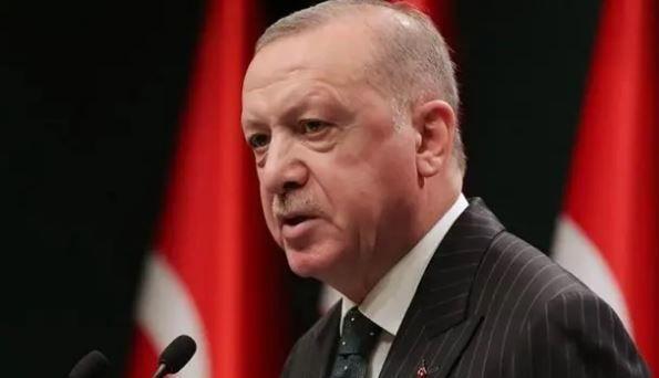 """Ərdoğan: """"Türkiyə yanğınla mübarizə üçün bütün imkanlarını səfərbər edib"""""""