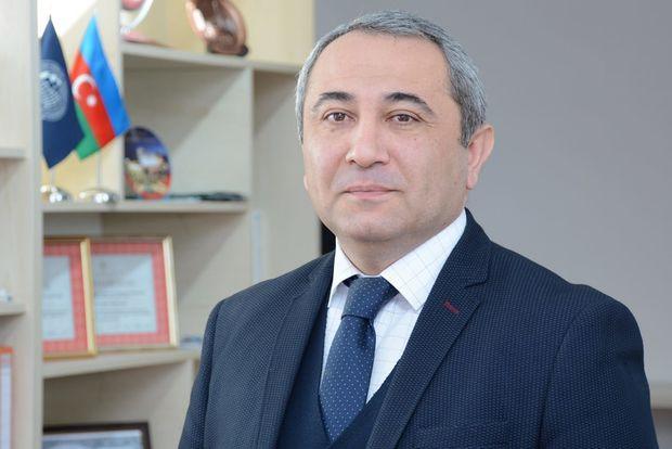 Dövlət Avtomobil Nəqliyyatı Xidmətinə yeni rəis müavini təyin edilib