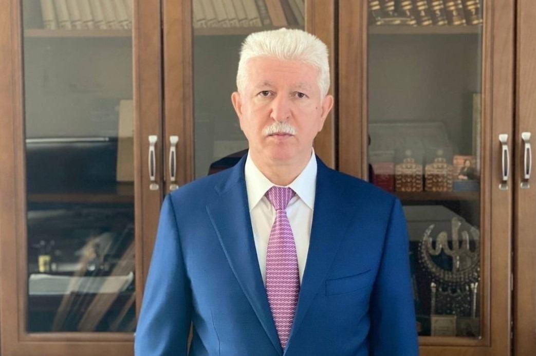 Rafiq Cəlilov Cəlilabad Rayon İcra Hakimiyyətinin başçısı təyin olunub