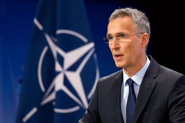 NATO Baş katibi: