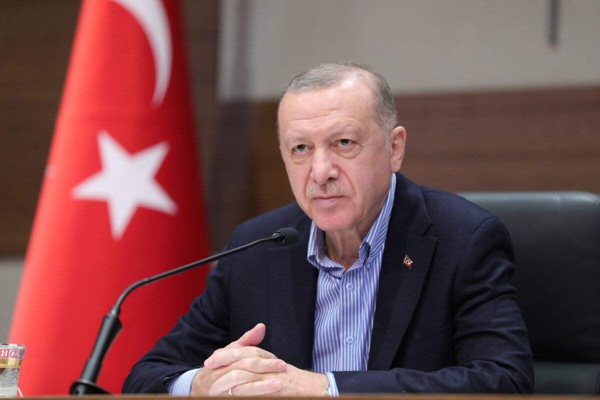 """""""Zəngəzur dəhlizinin açılması ilə bağlı Türkiyənin qərarı dəyişməyib"""" - Ərdoğan"""