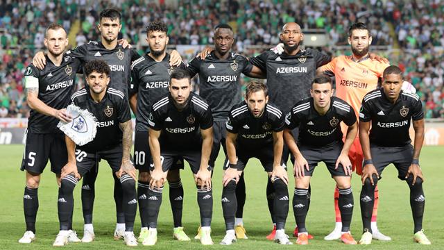"""""""Qarabağ"""" UEFA reytinqində 6 pillə irəlilədi"""