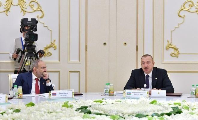 Moskvada Azərbaycan və Ermənistan arasında 2 yeni sənəd imzalanacaq